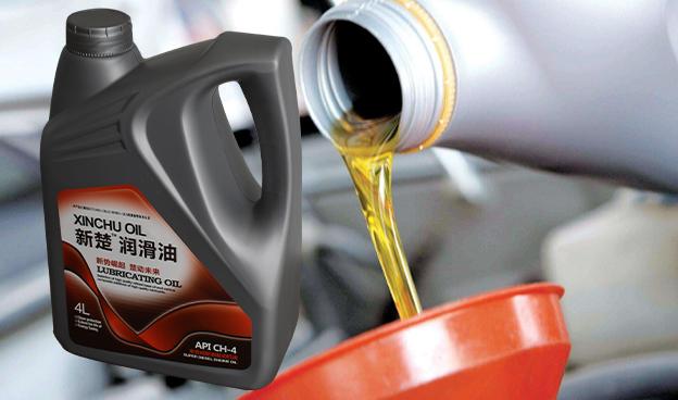 合成型柴油发动机油