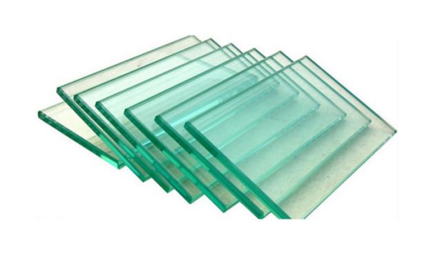 陵县钢化玻璃