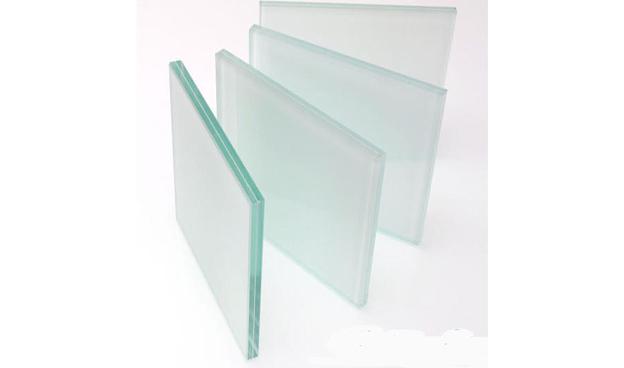 齐河强化夹胶玻璃