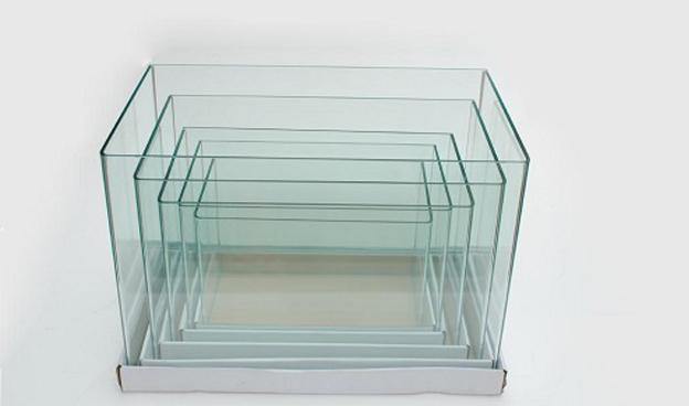 德州玻璃鱼缸