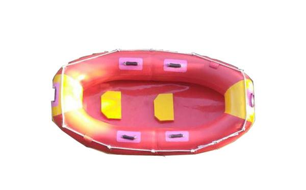漂流船乘坐时,怎样使用船体验更好?