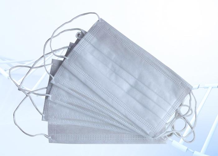 一次性防雾霾口罩