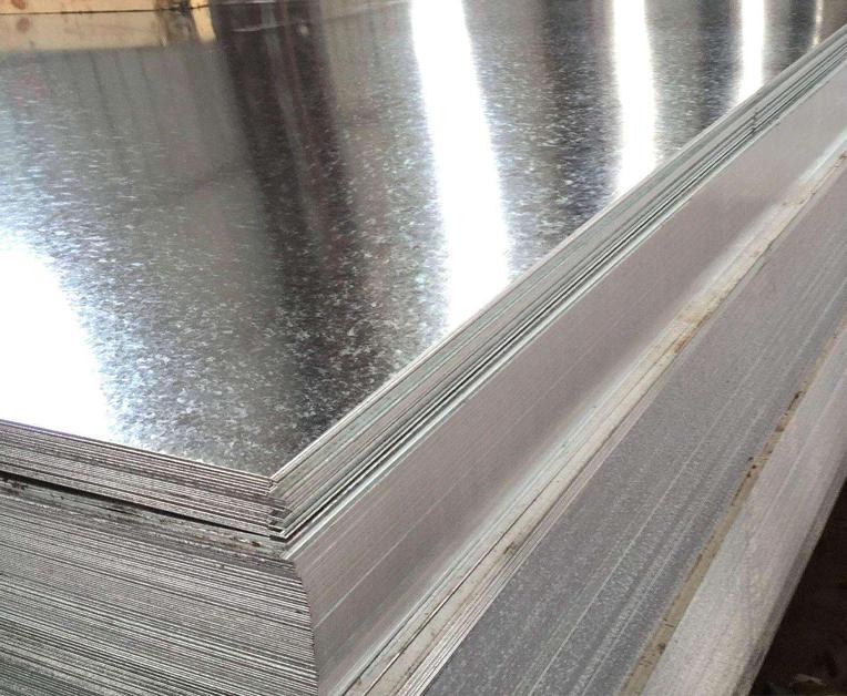 镀锌板与镀锌铝板的区别!