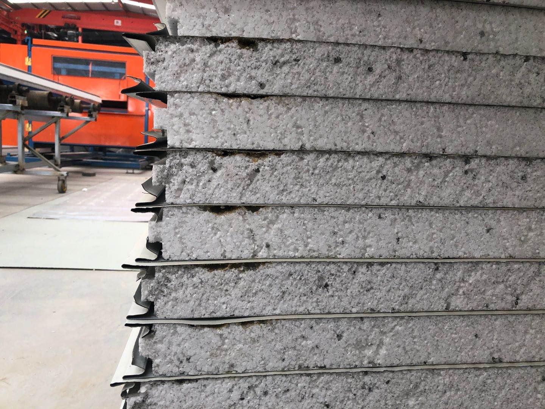 岩棉泡沫复合板厂家