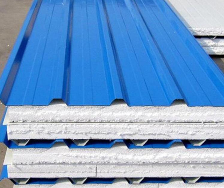 彩钢瓦复合板