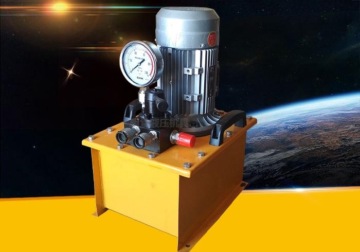 超高压手动泵
