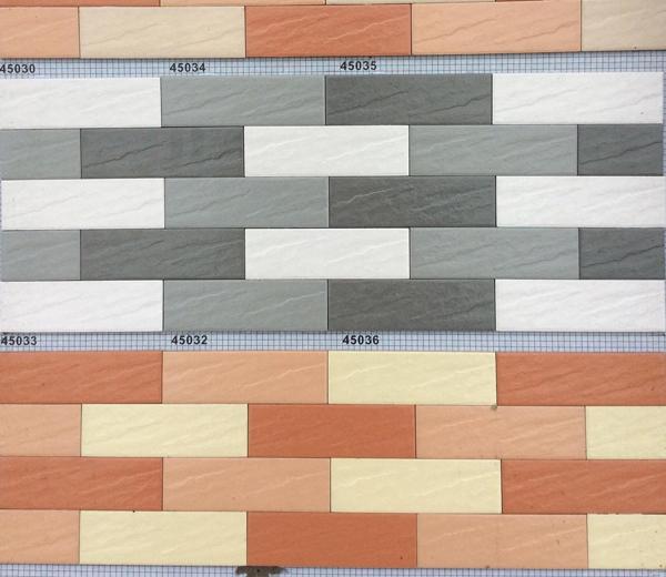 欧式外墙砖