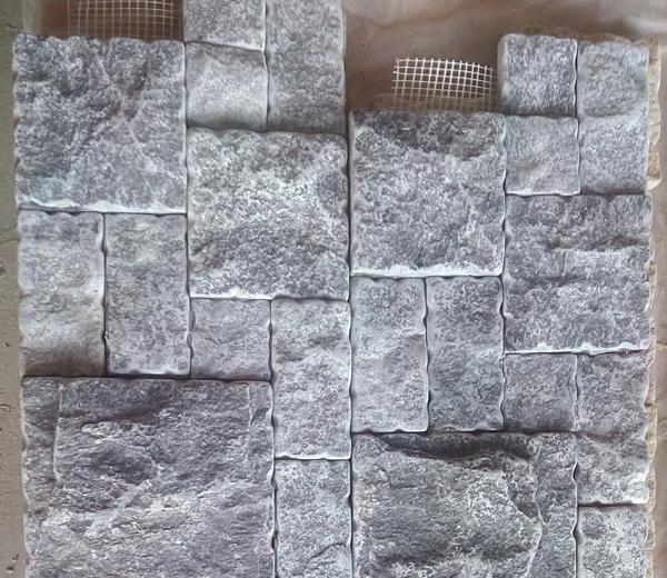 云南地面文化石
