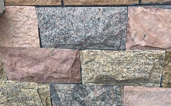 天然文化石外墙砖