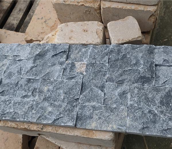 黑色板岩文化石