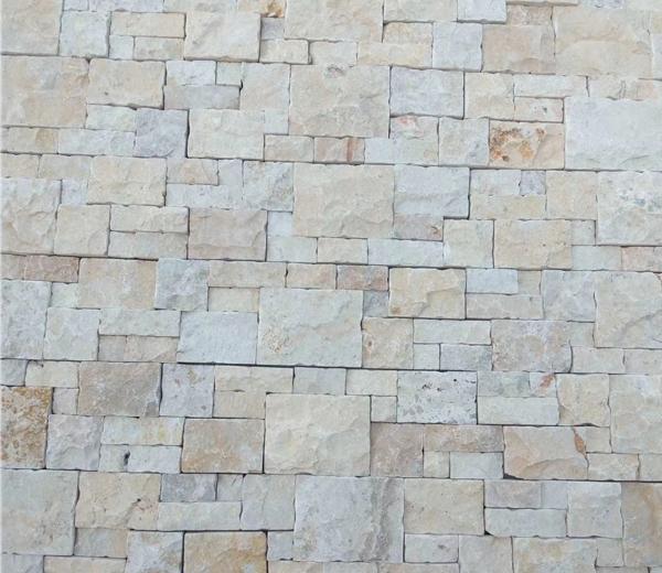 条形莱姆石文化石