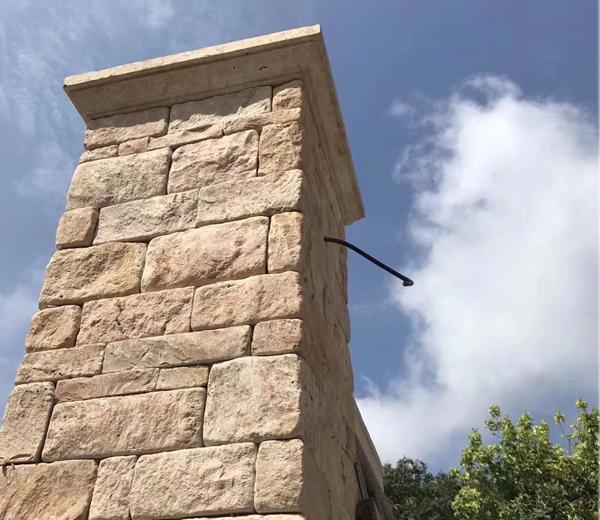 外墙文化石定制
