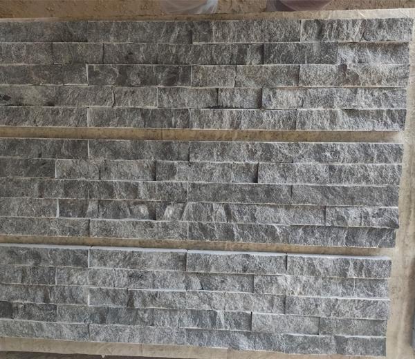 廊坊灰色条石文化石