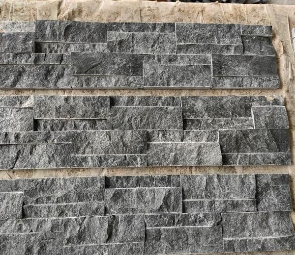 兰州灰色条石文化石批发