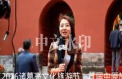 中国南阳2016诸葛亮文化旅游节,首届中原旅游博览会实况片段