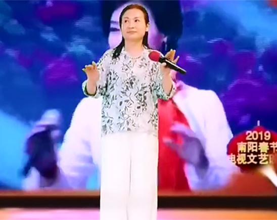 中国影视网宛都百姓曲剧团戏曲选播