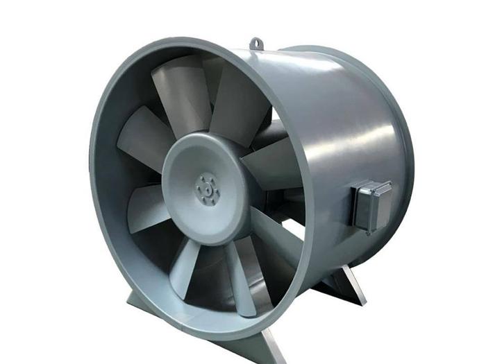 加压送风机与正压送风机差异!