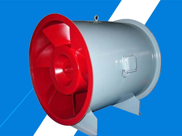 消防正壓送風機的配電注意事項詳解?