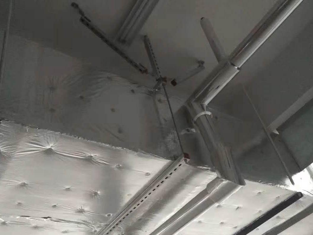 滨州风管双向抗震支吊架