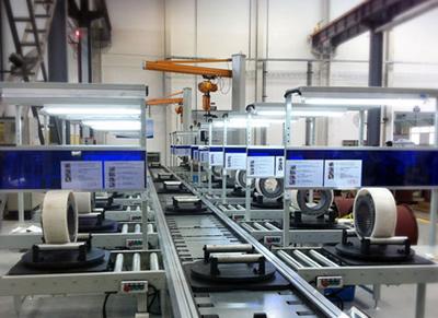 陕西康特尼机械设备有限公司