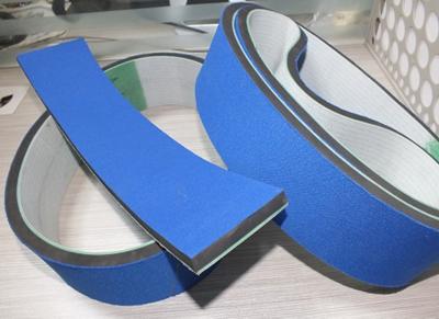 贴标机专用搓标带