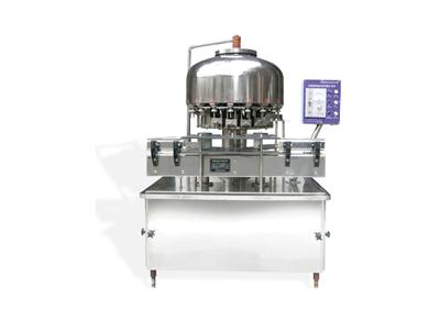 饮料调味品专业灌装机TR-GZ5
