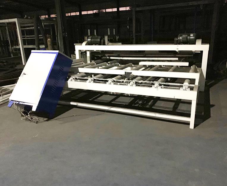 玻镁板生产线有哪些方面的优势?