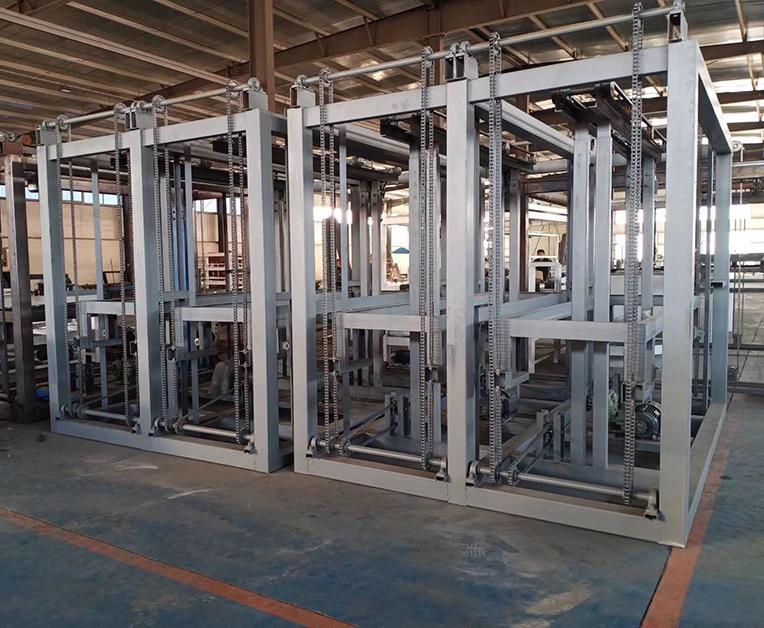 防火板设备产品  防火板设备特点 防火板设备生产厂家