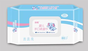 消毒湿巾的应用,以及它的性能卫生要求