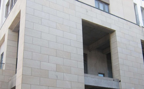 外墙涂装验收有色差是怎么回事呢?一起来看看吧