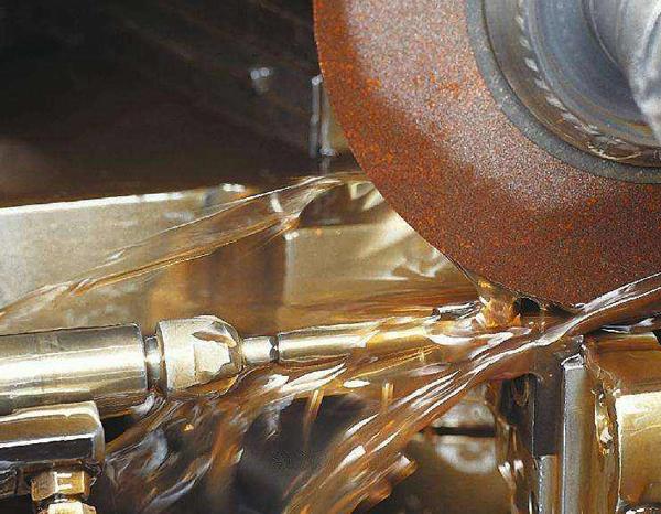 高光加工专用金属加工液