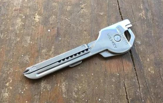 令人好奇的万能钥匙到底是怎么开锁的?