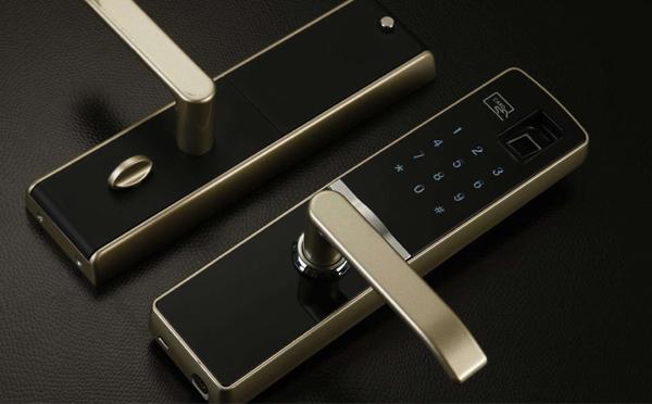 新买的指纹密码锁不能注册指纹要如何处理?