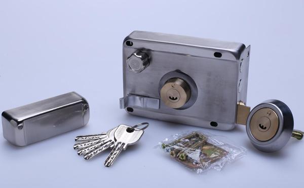 怎样选择南阳家用防盗门锁芯?