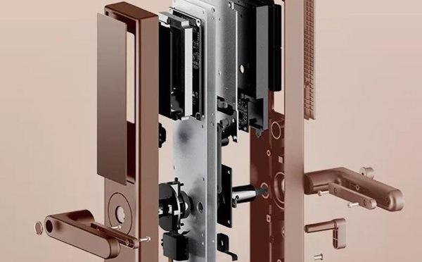 南阳开锁公司:良好的电镀对锁具很重要