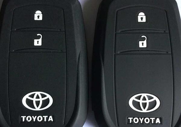 配丰田汽车钥匙