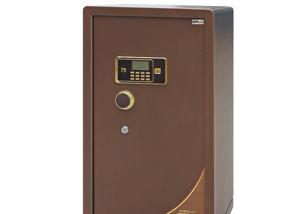 电子保险柜开锁