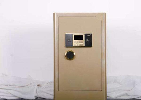 防磁保险柜开锁