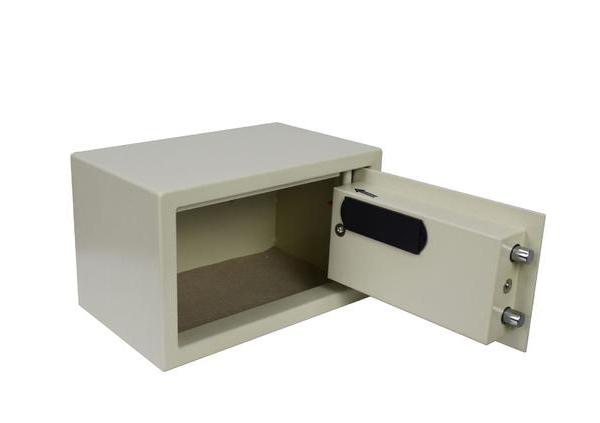 小型保险柜开锁