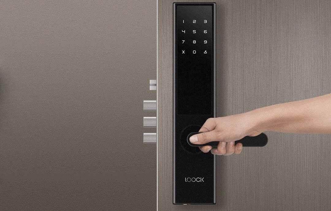 现在智能锁的几种开锁方式,你见过或用过几种?
