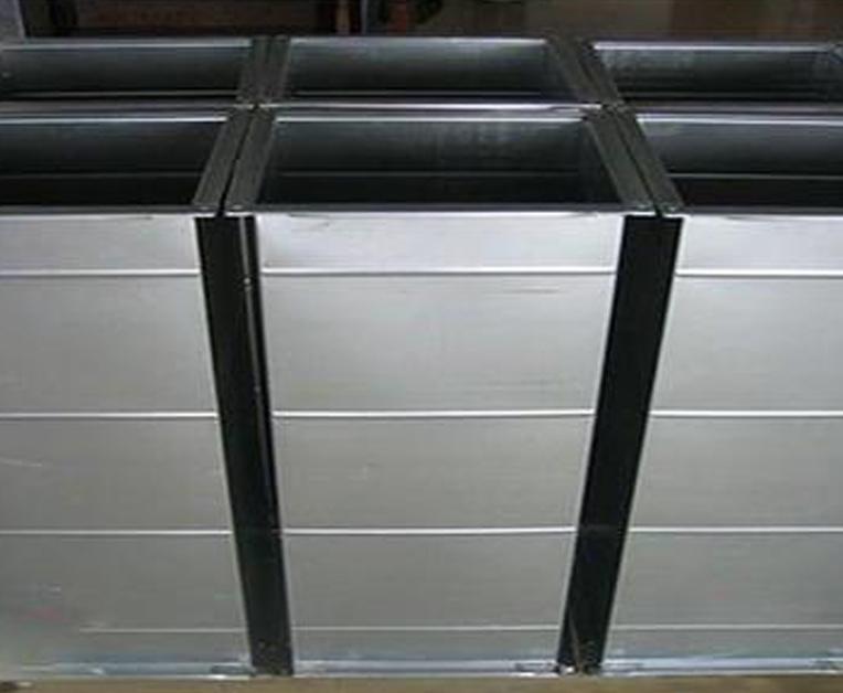 矩形鍍鋅風管