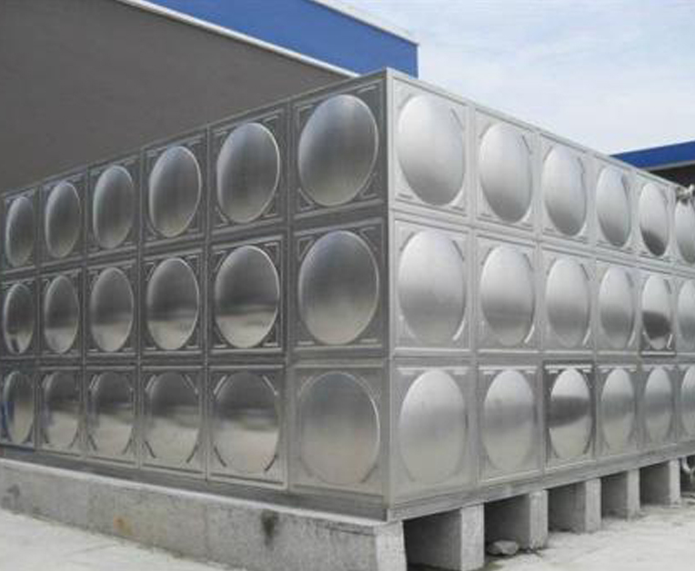 環保不銹鋼水箱