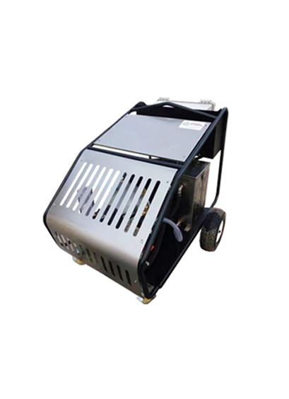 500bar 高压水喷砂除漆除锈清洗机