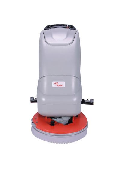 科的 GBZ-530BT全自动洗地机