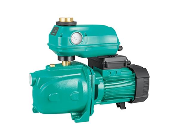 JET-H1旗舰型喷射式微型电泵