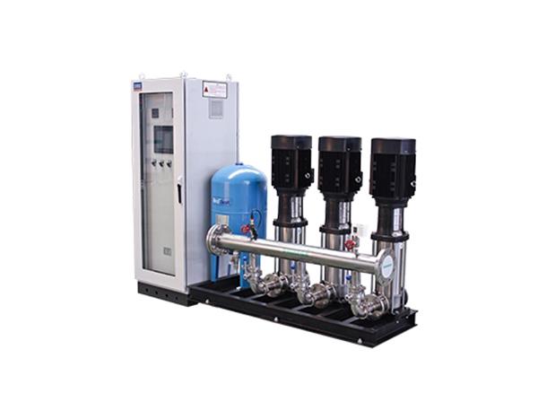 BTG系列-变频调速供水设备