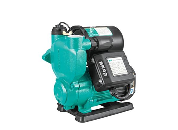 PW系列全自动旋涡式自吸电泵