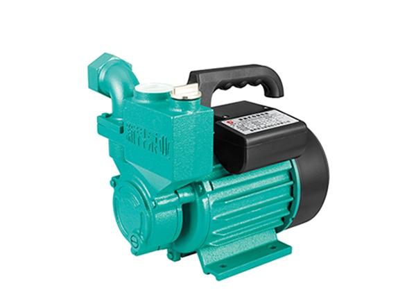 WZB型旋涡式自吸电泵