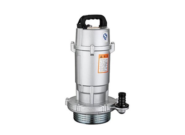 Q(D)X型潜水电泵