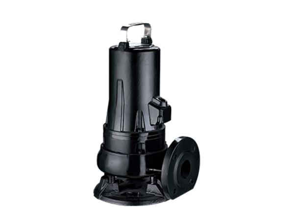 WQ(D)-H1旗舰型污水污物潜水电泵